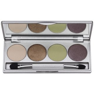 Colorescience Mineral Pressed Eye Shadow Palette Enchanted Earth
