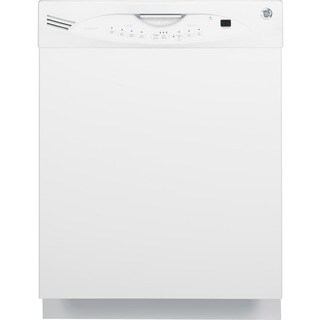 GE Tall Tub Built-in Dishwasher