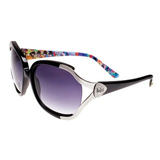 Deluxe Comfort The Beatles Sunglasses BYS009 Black Unisex Collectible Limited-edition Sunglasses