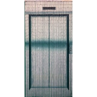 Handmade Elevator Curtain (Vietnam)