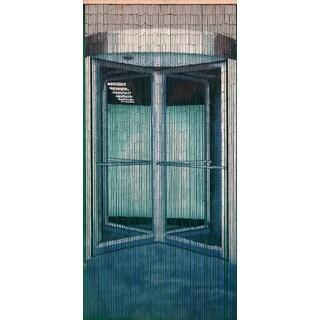 Handmade Revolving Door Curtain (Vietnam)