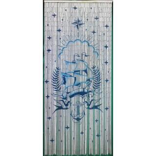 Handmade Fantasia Curtain (Vietnam)