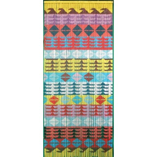 Azteca 125-strand Curtain (Vietnam)