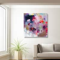 Oliver Gal Take back the Stars by Michaela Nessim Canvas Art