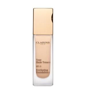 Clarins Everlasting Foundation SPF 15 Honey