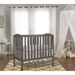 Dream on Me 3-in-1 Portable Folding Crib