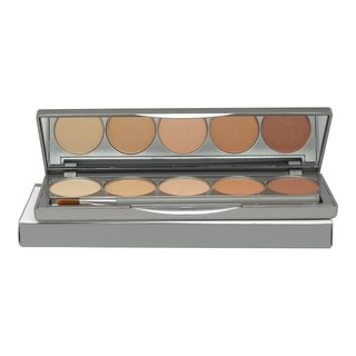 Colorescience Mineral Corrector Palette Light to Medium