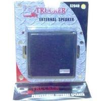 """Pro Trucker 4.5"""" 20 Watt Noise Cancelling Dynamic External Speaker With Talk Back"""