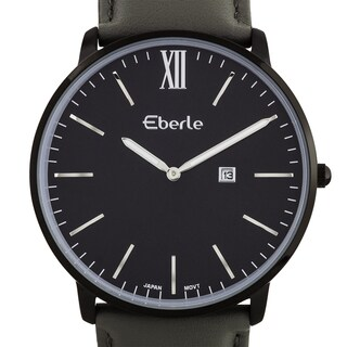 Eberle Pantheon Mens Watch