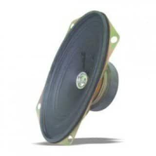 Pro Trucker CB Radio 3-inch x 5-inch Hump Mount 5-watt Speaker Replacement|https://ak1.ostkcdn.com/images/products/13445252/P20135766.jpg?impolicy=medium