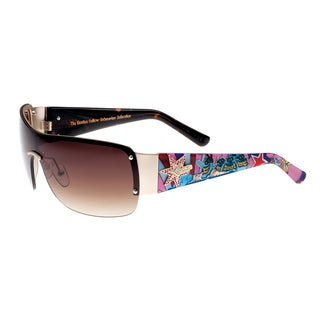 Deluxe Comfort The Beatles BYS010 Collectible and Limited Edition Tortoise Sunglasses