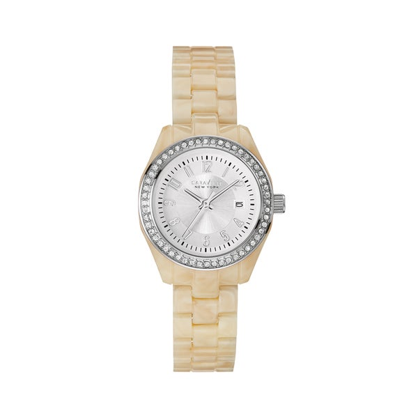 Caravelle New York Women's 43M109 Watch