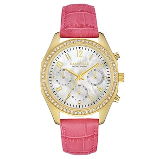Caravelle New York Women's 44L169 Watch