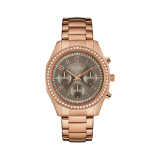 Caravelle New York Women's 44L195 Watch