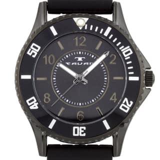 Tavan Adrift ladies' sport watch, satin finished dial, rotating bezel|https://ak1.ostkcdn.com/images/products/13445483/P20135847.jpg?impolicy=medium
