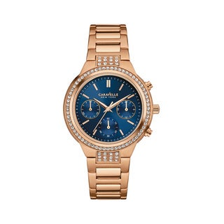 Caravelle New York Women's 44L181 Watch