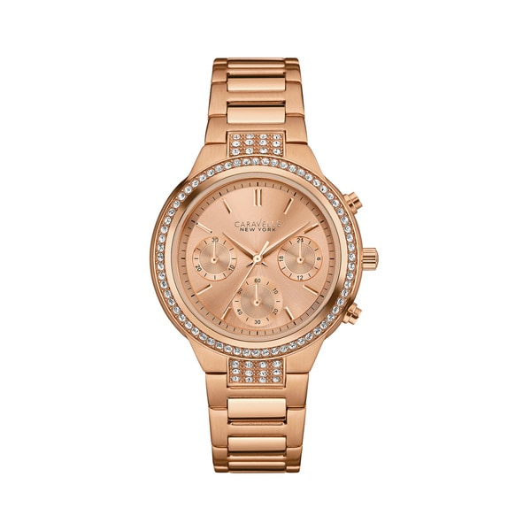 Caravelle New York Women's 44L180 Watch