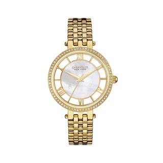 Caravelle New York Women's 44L170 Watch