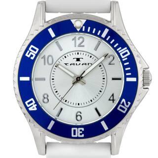 Tavan Adrift ladies' sport watch, satin finished dial, rotating bezel|https://ak1.ostkcdn.com/images/products/13445521/P20136059.jpg?impolicy=medium