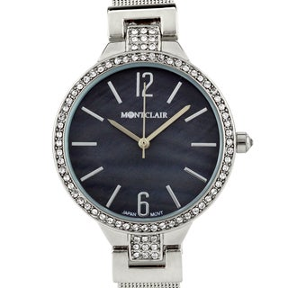 Montclair Jura Ladies Watch