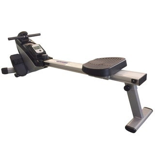 ActionLine A80612 Indoor Folding Magnetic Resistance Rowing Machine