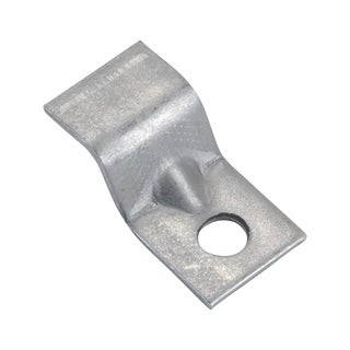Rok Hardware Steel 14-gauge Table Top Fasteners With Screws (Case of 96)
