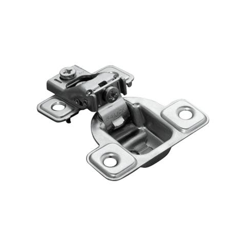 Salice Steel Excenthree Face Frame Hinge