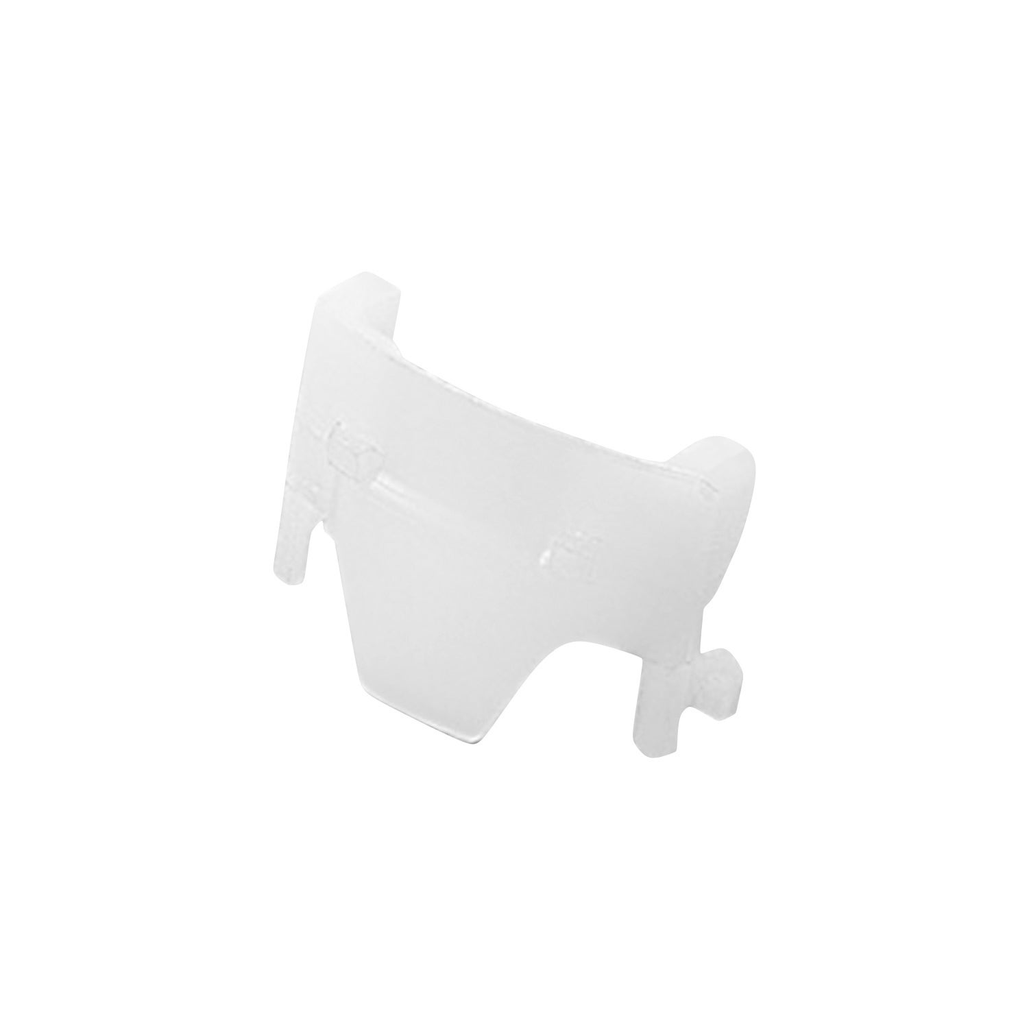 2 Pack Salice 86 Degree Angle Restriction Reduction Clip for Silentia Face Frame Hinges SUP337XG SUP337XG-2