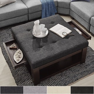 Buy Square Coffee Tables Online At Overstockcom Our Best Living - Coffee and end table sets with storage