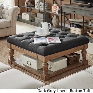 Buy Ottomans U0026 Storage Ottomans Online At Overstock | Our Best Living Room  Furniture Deals