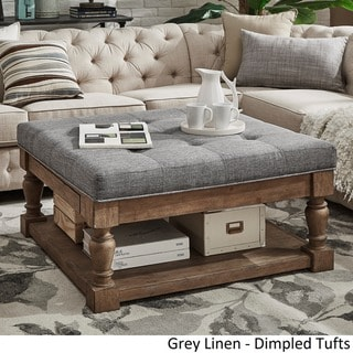 Buy Storage Coffee, Console, Sofa & End Tables Online at ...