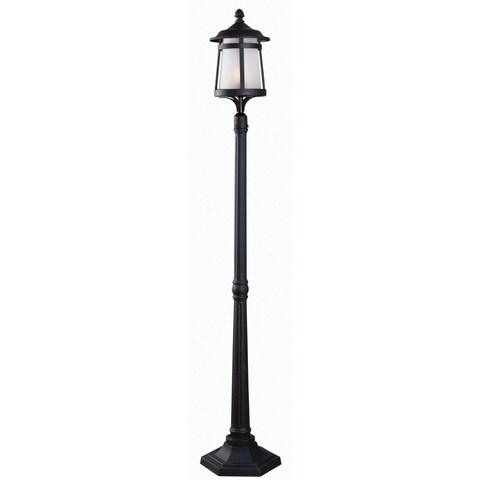 Portofino Portable Post 1 Light Lantern