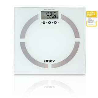 Coby Moden Multi User Digital Body Fat Scale