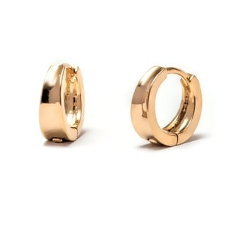 Peermont Jewelry 18k Gold Earrings