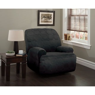 Stretch Sensations Metro Jumbo Recliner Slipcover