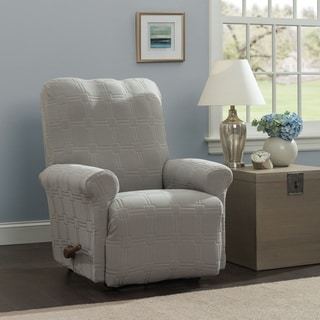 Stretch Sensations Metro Recliner Slipcover