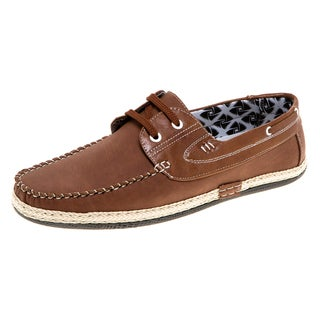 Quentin Ashford Men's On The Go Loafers