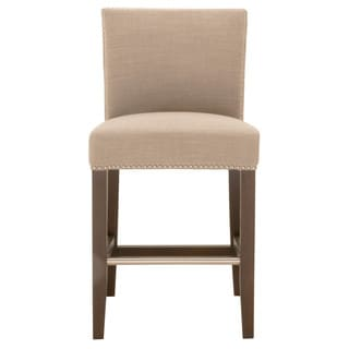 Aiden Counter Stool in Almond