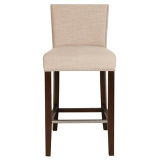 Aiden Barstool in Almond