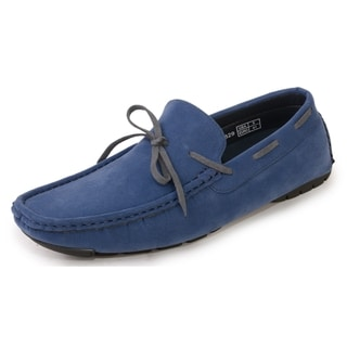 Blue Men&-39-s Shoes - Overstock.com Shopping - Rugged To Stylish And ...