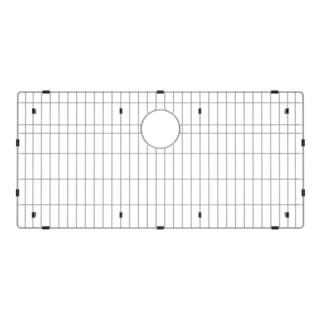 Exclusive Heritage 30 x 17 Premium Grade T304 Stainless Steel Kitchen Sink Bottom Grid|https://ak1.ostkcdn.com/images/products/13450380/P20140377.jpg?impolicy=medium