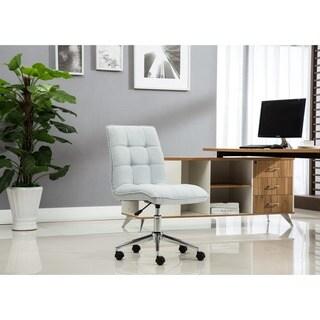 Porthos Home Leanne Adjustable Office Chair