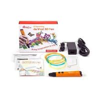 XYZprinting da Vinci 3D Pen Edu Bundle