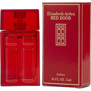 Elizabeth Arden Red Door Women's 0.17-ounce Parfum Mini