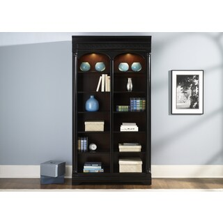 St Ives Chocolate and Cherry Bunching Bookcase