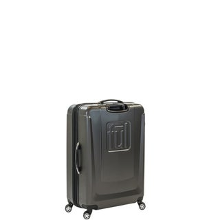 Ful Load Rider 21-inch Charcoal Hardside Spinner Upright Suitcase
