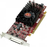 VisionTek Radeon HD 5570 Graphic Card - 650 MHz Core - 1 GB DDR3 SDRA