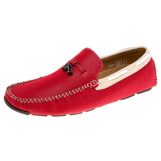 Quentin Ashford Men's On The Go Casual Loafers
