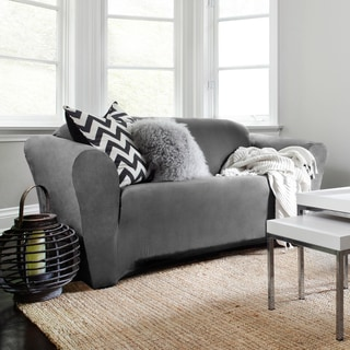 Harlow Stretch Love and Spandex Slipcover