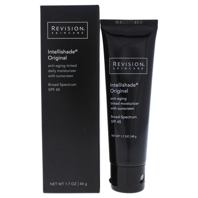 Revision Intellishade 1.7-ounce Tinted Moisturizer SPF 45 (Facial Sunscreen)